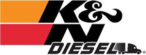 K&N Heavy Duty Diesel Air Filters