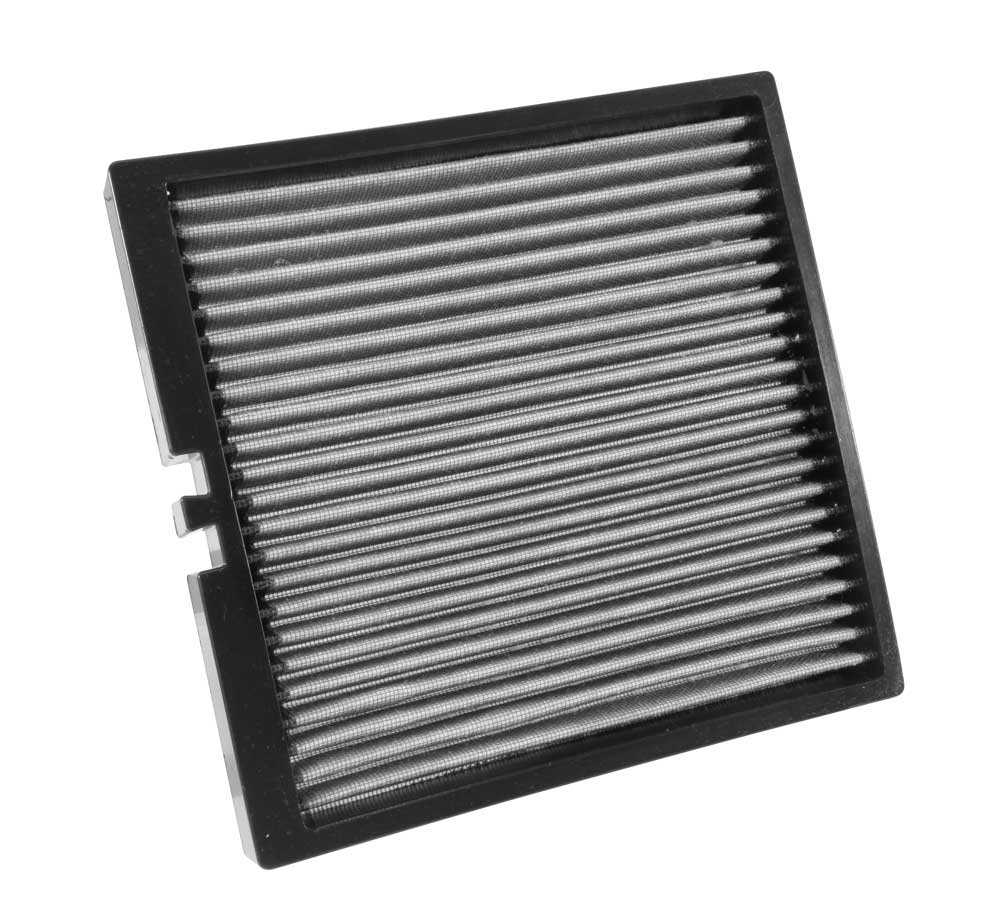 Vf2044 k n replacement filters cabin air filter direct for Change cabin air filter