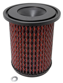 38-2017S Replacement Air Filter-HDT