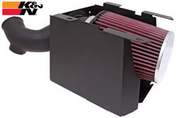 K&N Air Intake 63-1124 for the Kawasaki KFX450R