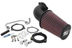 Air Intake 63-1126 for Select 2007-2014 Harley Sportster Models