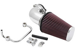 Air Intake 63-1126P for Select 2007-2014 Harley Sportster Models