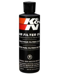 99-0533 Air Filter Oil - 8oz Squeeze