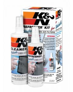 99-6000 Cabin Filter Cleaning Care Kit