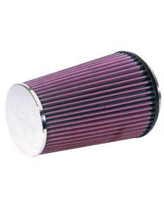 RF-1008 K&N Universal Clamp-On Air Filter