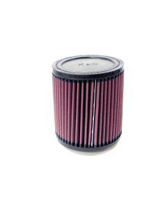 RU-1000 K&N Universal Clamp-On Air Filter