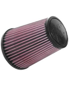 RU-3250 K&N Universal Clamp-On Air Filter
