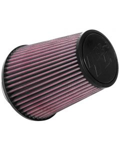 RU-4700 K&N Universal Clamp-On Air Filter