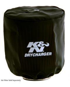 RX-3810DK K&N Air Filter Wrap